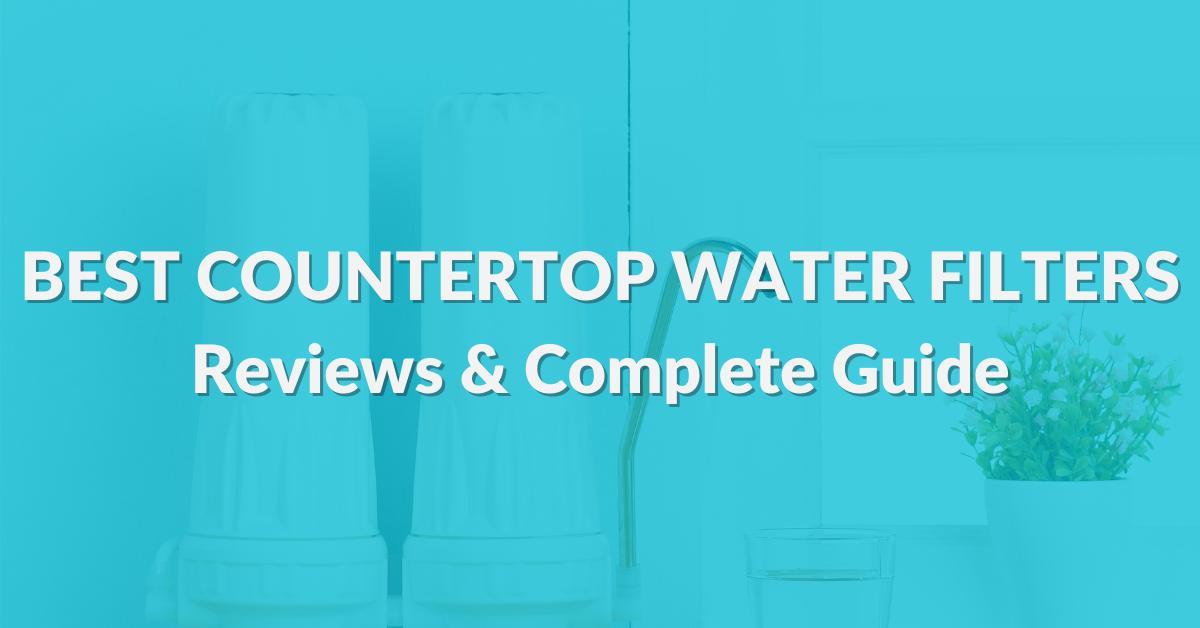 best-countertop-water-filter-social